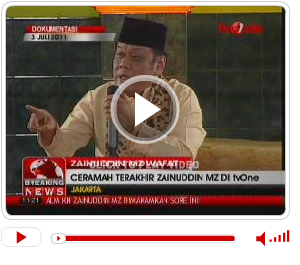 Video-Zainuddin-Mz